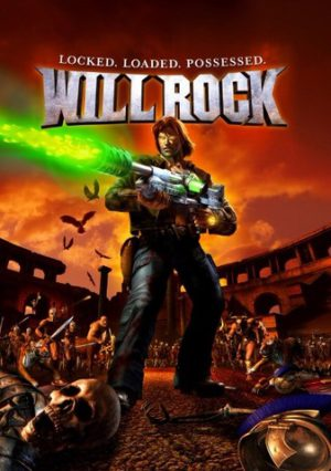 Will Rock – New Edition