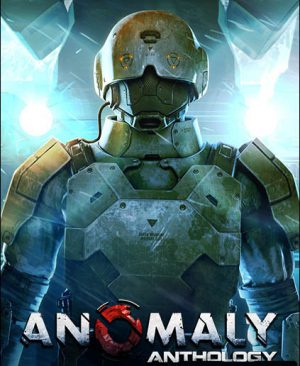 Anomaly: Trilogy