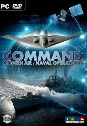 Command: Modern Air / Naval Operations