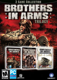 Brothers in Arms – Trilogy