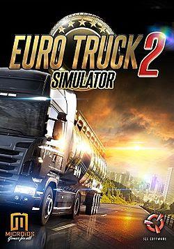 [Linux] Euro Truck Simulator 2