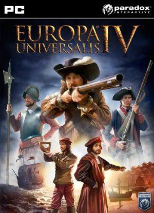 [Mac] Europa Universalis IV