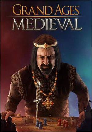 Grand Ages: Mediеval