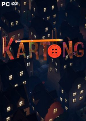 Kartong – Death by Cardboard!