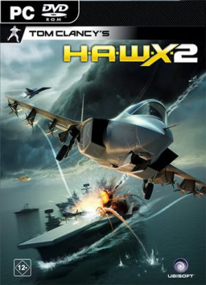 Tom Clancy's H.A.W.X. 2