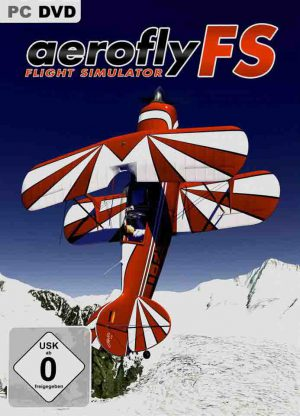 Aerofly FS Flight Simulator