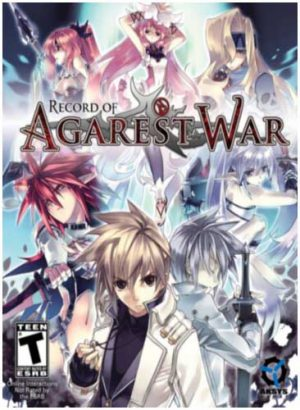 Agarest: Generations of War – Collector's Edition