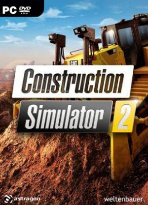 Construction Simulator 2 US – Pocket Edition