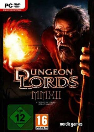 Dungeon Lords MMXII Steam Edition