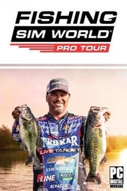Fishing Sim World: Deluxe Edition