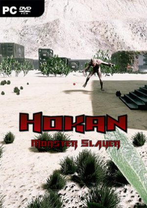 Hokan: Monster Slayer