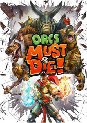 Orcs Must Die! – Game of the Year Edition