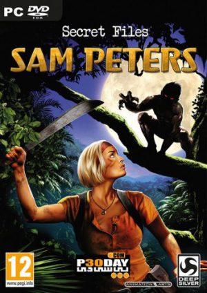 Secret Files: Sam Peters
