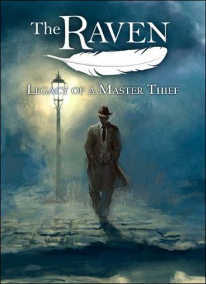 The Raven – Legacy of a Master Thief