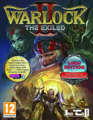 Warlock 2: The Exiled – Complete Edition
