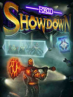 Forced Showdown Deluxe Edition