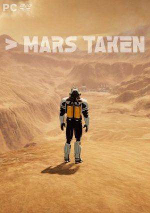 >Mars Taken