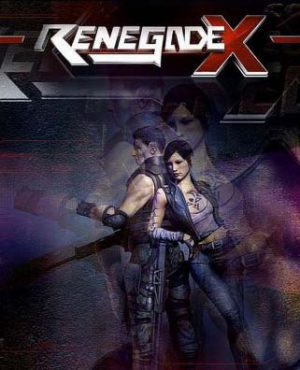 Renegade X: Black Dawn