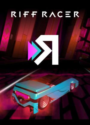 Riff Racer – Race Your Music!