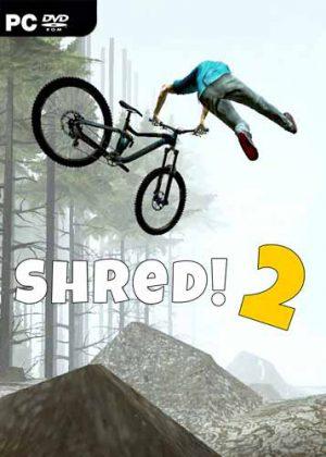 Shred! 2 – Freeride Mountainbiking