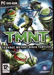 Teenage Mutant Ninja Turtles Anthology