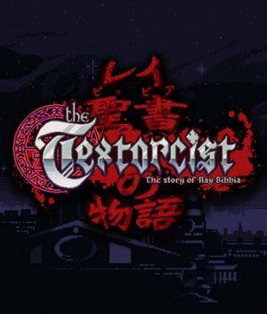The Textorcist: The Story of Ray Bibbia