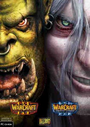 [Mac] Warcraft III: Reign of Chaos & The Frozen Throne
