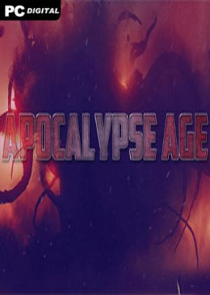 Apocalypse Age: DESTRUCTION
