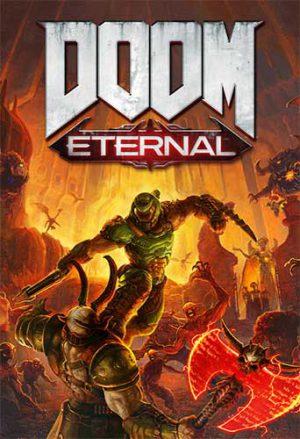 DOOM Eternal – Deluxe Edition
