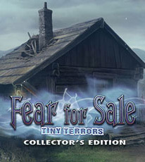 Fear for Sale Collection