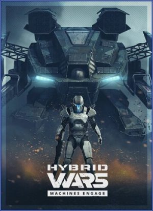 Hybrid Wars – Deluxe Edition
