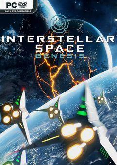 Interstellar Space: Genesis