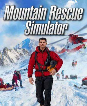 Mountain Rescue Simulator