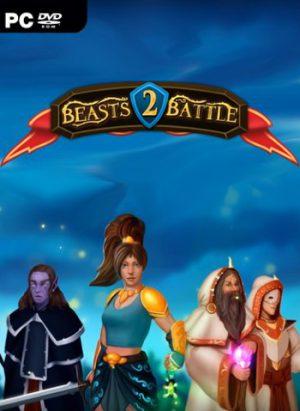 Necromancer Returns (Beasts Battle 2)