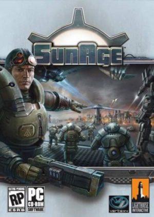 SunAge: Battle for Elysium Remastered