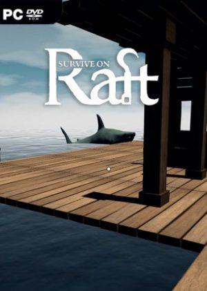 Survive on Raft