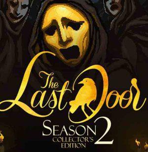 The Last Door: Collector's Edition + The Last Door: Season 2 – Collector's Edition