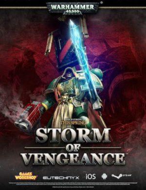 Warhammer 40,000 Storm of Vengeance