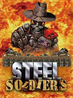Z Steel Soldiers Remastered