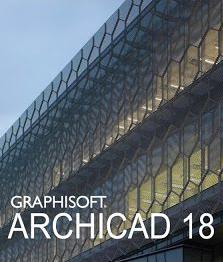 ArchiCAD 18 (x 64)