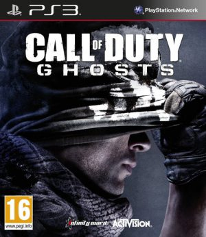 [PS3] Call of Duty: Ghosts