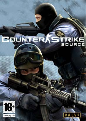 [Linux] Counter-Strike: Source