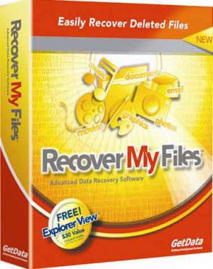 GetData Recover My Files 4.9.4.1324