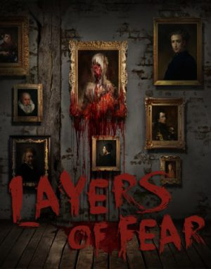 [Linux] Layers of Fear