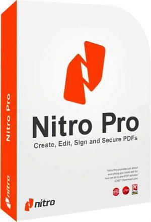 Nitro Pro v11.0.1.10 Enterprise Final