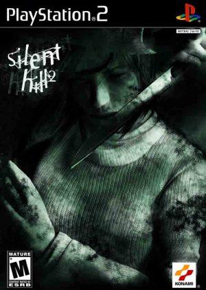 [PS2] Silent Hill 2 Director's cut