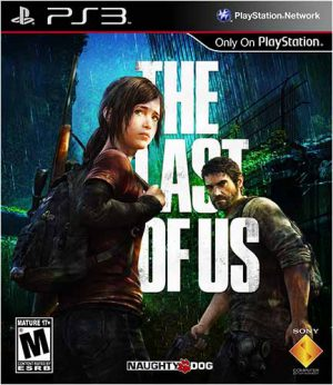 [PS3] The Last of Us