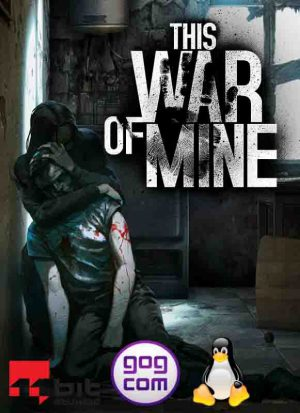 [Linux] This War of Mine