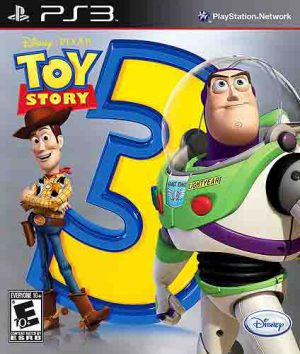 [PS3] Toy Story 3