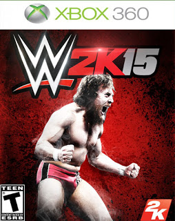 [XBOX 360] WWE 2K15